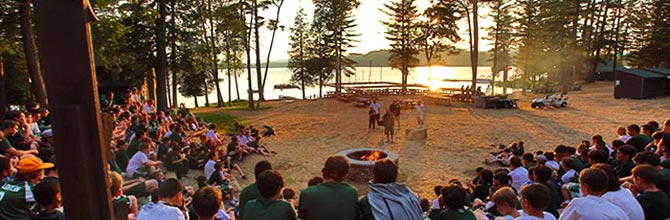 Raquette Lake Camps