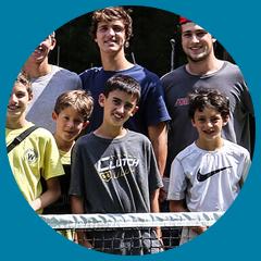 Tennis - Travailler aux Etats Unis